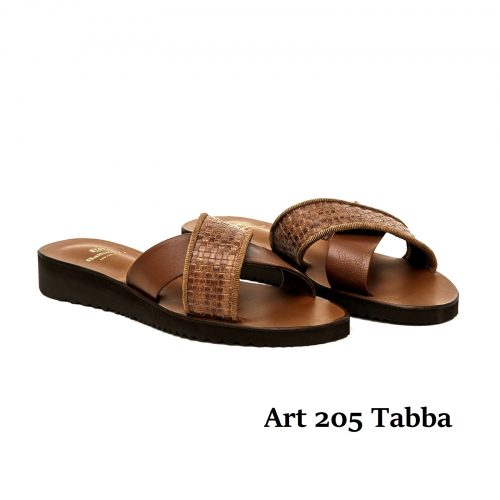 Women Shoews Art 205 Tabba