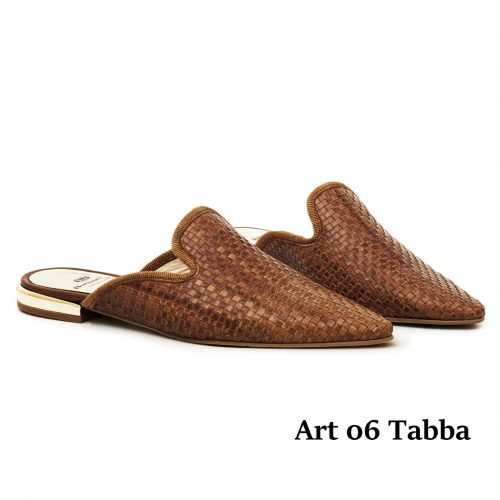 Women Shoes Art 06 Tabba