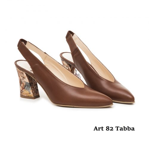 Women Shoes Art 82 Tabba