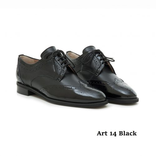 Women Shoes Art 14 Black