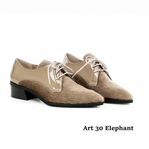 WOMEN SHOES ART 30 ELEPHANT