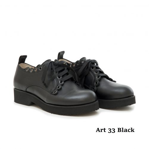 Women Shoes Art 33 Black