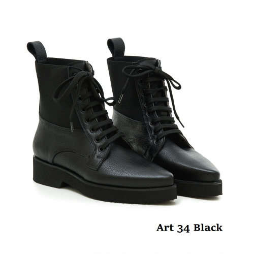Women Shoes Art 34 Black