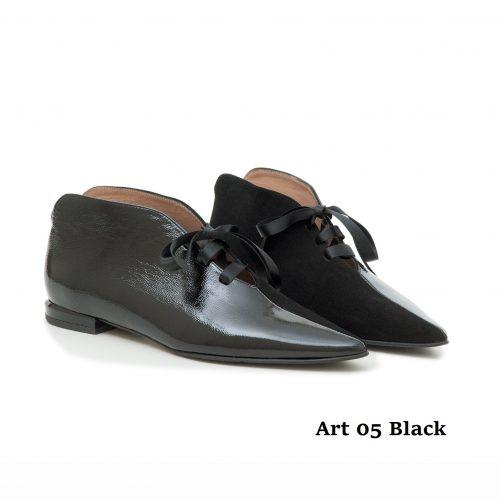 Women shoes Art 05 Black