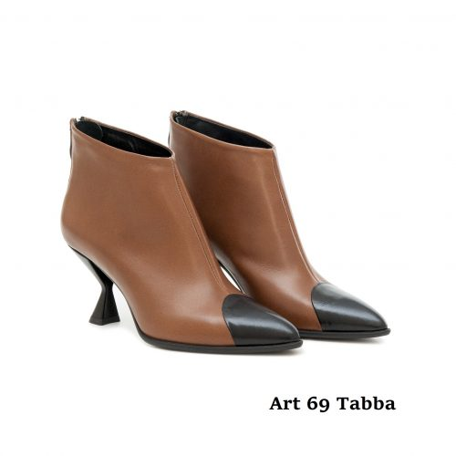 Women Shoes Art 69 Tabba
