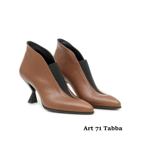 Women Shoes Art 71 Tabba