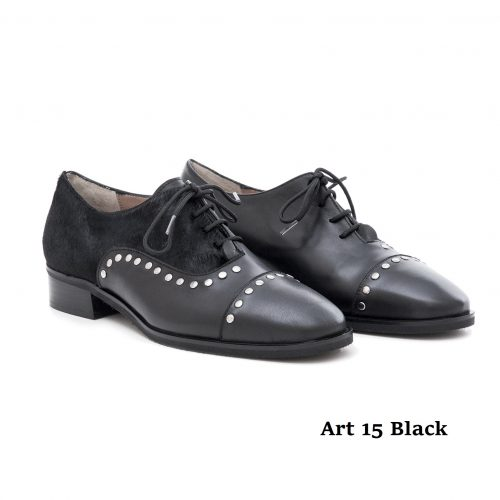 Women Shoes Art 15 Black