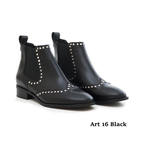 Women Shoes Art 16 Black