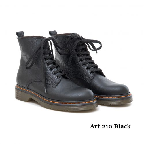 Women Shoes Art 210 Black