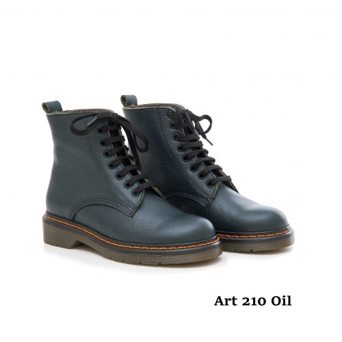 Women Shoes Art 210 Oil