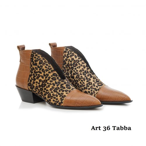 Women Shoes Art 36 Tabba