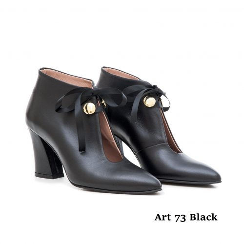 Women Shoes Art 73 Black