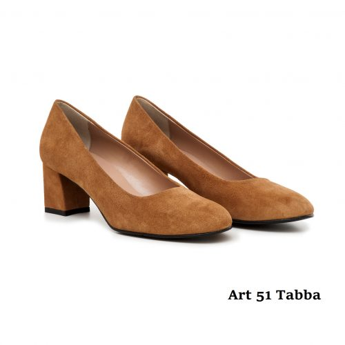 Women Shoes Art 51 Tabba