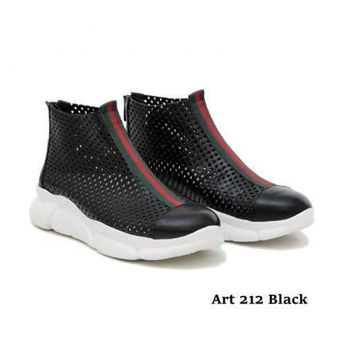 Women Shoes Art 212 Black