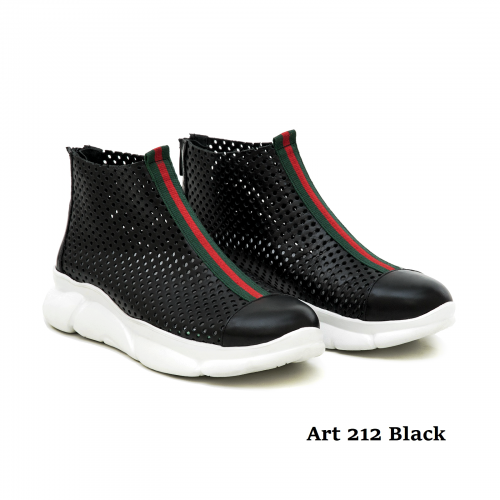 Women Shoes Art 212 Black