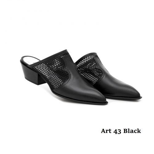 Women Shoes Art 43 Black