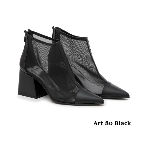 Women Shoes Art 80 Black