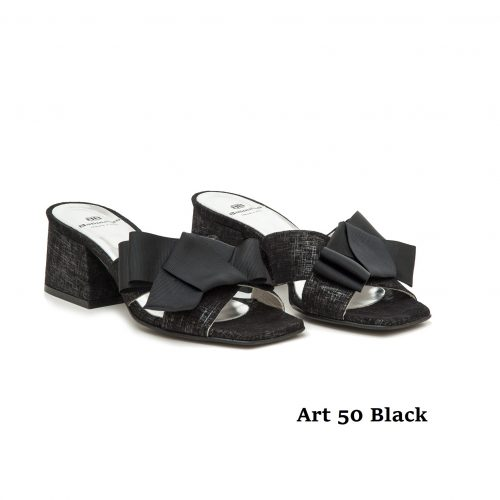 Women shoes Art 50 Black