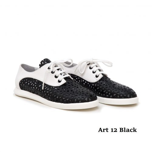 Women shoes Art 12 Black
