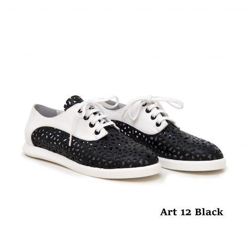 Women shoes Art 12 Black