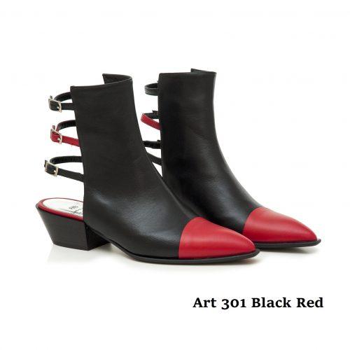 Women shoes Art 301 Black