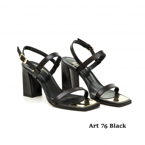 Women shoes Art 76 Black