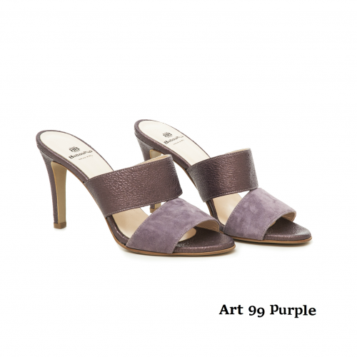 Women shoes Art 99 Purple