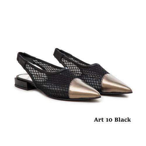 Women Shoes 10 Black