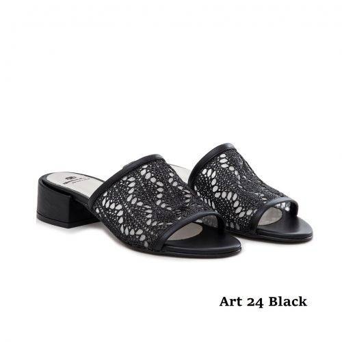 Women Shoes 24 Black