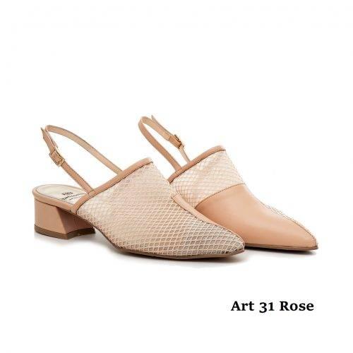 Women Shoes 31 Rose