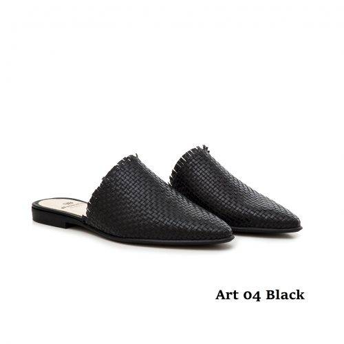 Women Shoes 04 Black