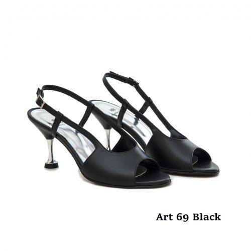 Women Shoes 69 Black