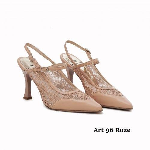 Women Shoes Art 96 Roze