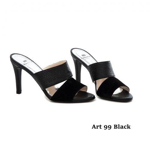 Women Shoes 99 Black