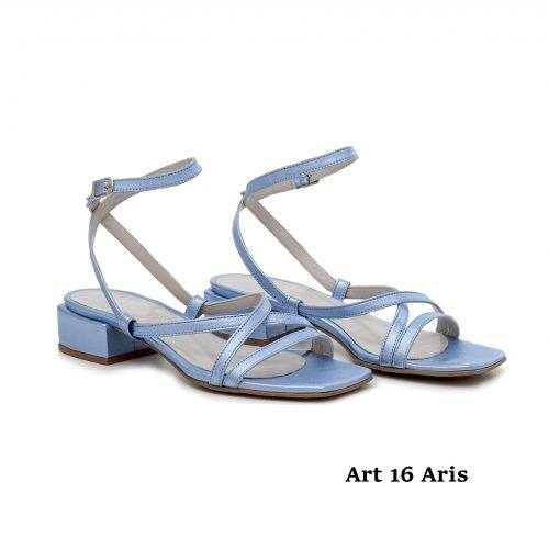 Women Shoes Art 16 Aris