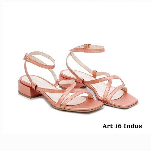 Women Shoes Art 16 Indus