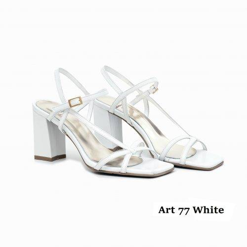 Women Shoes Art 77 White