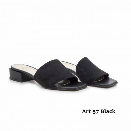 Women Shoes Art 57 Black