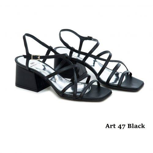Women Shoes Art 47 Black