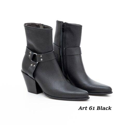 Women Shoes Art 61 Black