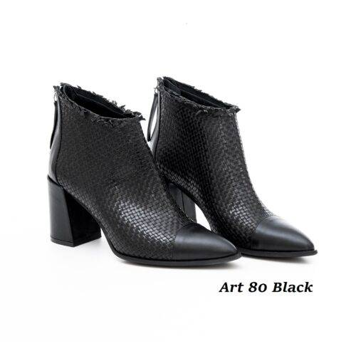 Women Shoes Art 80 Black