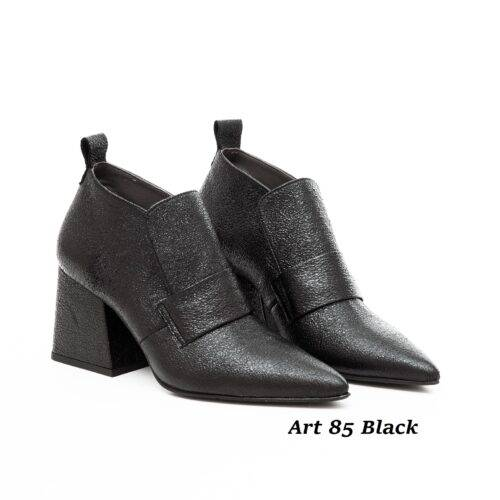 Women Shoes Art 85 Black