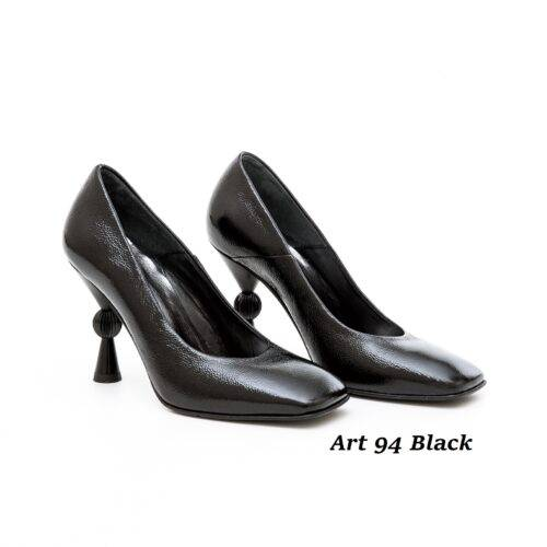 Women Shoes Art 94 Black
