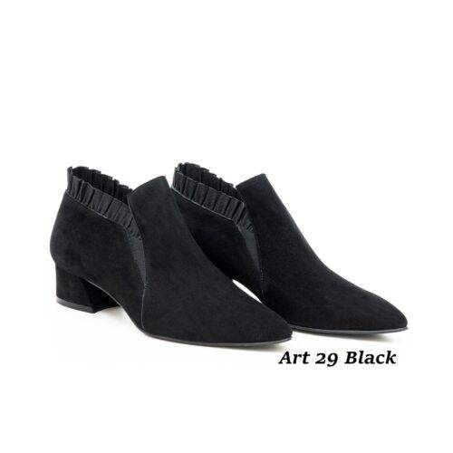 Women Shoes Art 29 Black