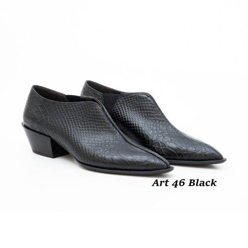Women Shoes Art 46 Black