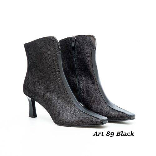 Women Shoes Art 89 Black
