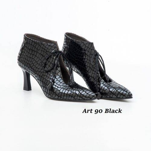 Women Shoes Art 90 Black