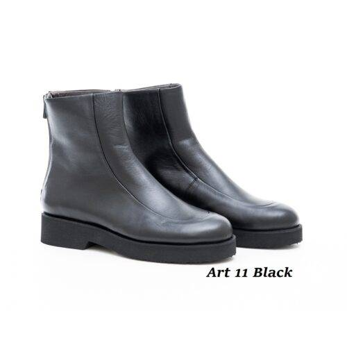 Women Shoes Art 11 Black
