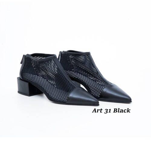 Women Shoes Art 31 Black