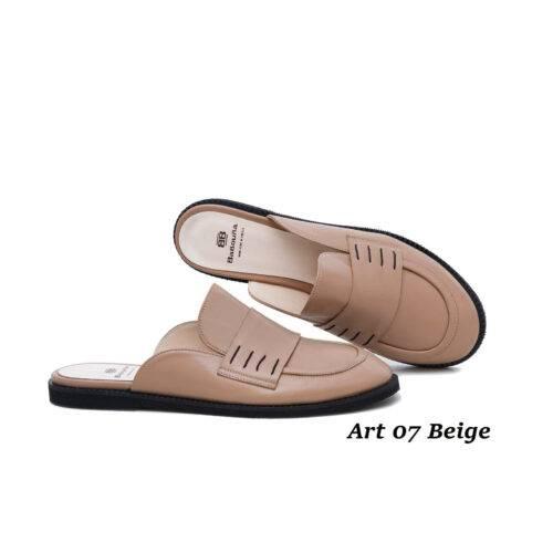 Women Shoes Art 07 Beige